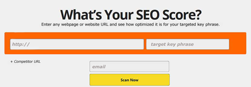 Free SEO Audit Tool
