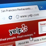 yelp review logo - local online marketing