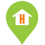 Apple iTouch Icon for HometownLocal