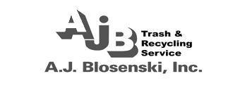 AJ Blosenski, Elverson, PA