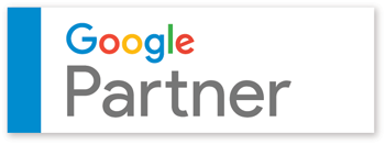 Google Partner Badge for HometownLocal.com